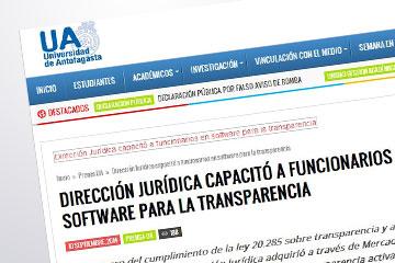 Renovar sitio web municipal: Coelemu y Lota estrenan nuevo portal en Internet