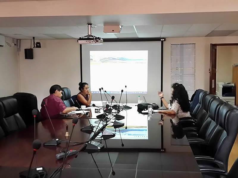 Agenda Digital: GORE de Arica y Parinacota incorpora Sistema de Gestión utilizado por CORE de Coquimbo