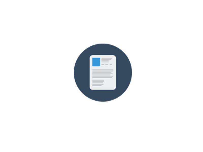 Reportes cortos y descriptivos