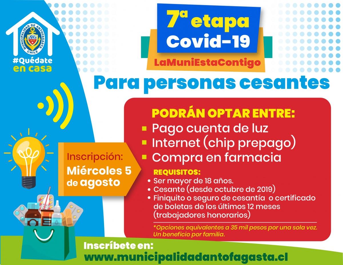 Applicatta crea nuevo servicio web que permite organizar las ayudas sociales que entregan las municipalidades a la comunidad