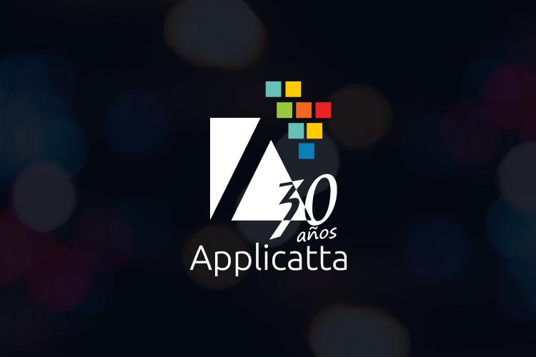 Applicatta celebra 30 años con entretenido evento online de humor y alegría