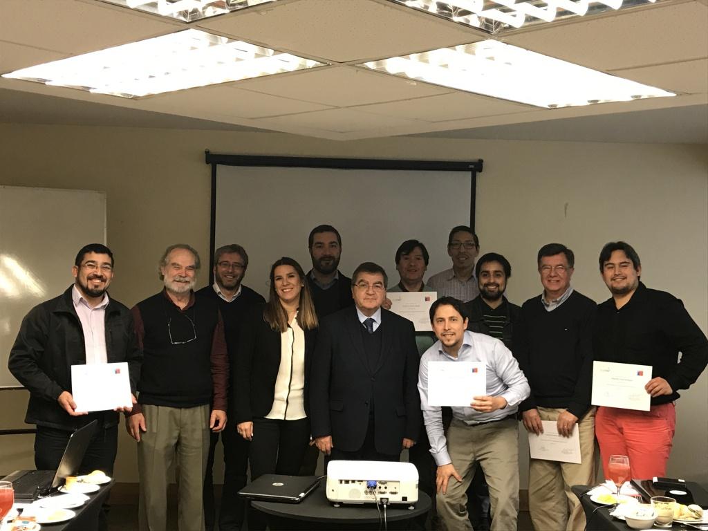Applicatta participa en Programa Coaching Exportador de ProChile dirigido a empresas que brindan servicios de Tecnologías de la información TIC'S