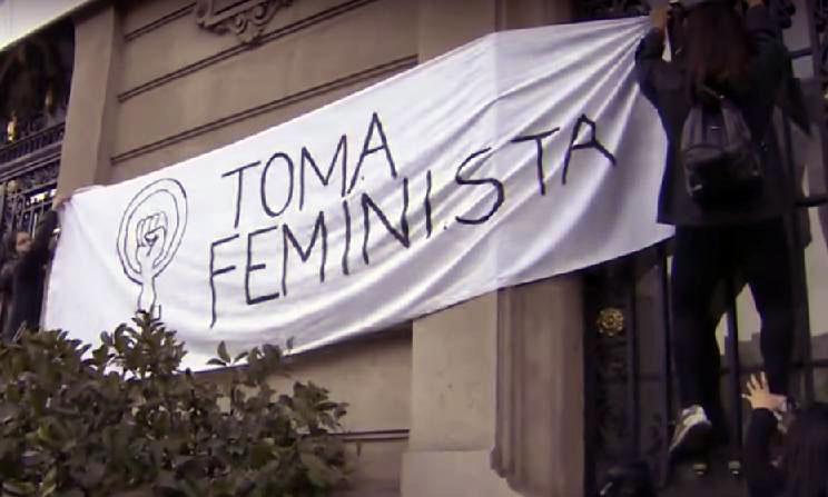 [Denuncias de acoso]: Applicatta desarrolla Canal de Denuncias para recibir acusaciones por violencia de género