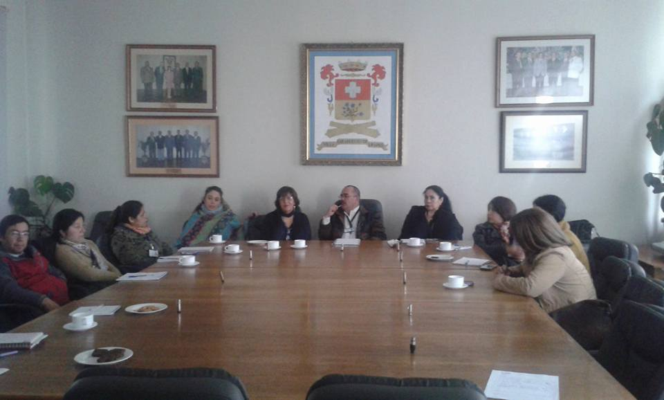 Funcionarios Linares Applicatta